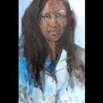 Expo Yachad : Femmes sous un autre jour - Régine