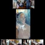Expo Yachad : Femmes sous un autre jour - Yamina